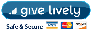 Safe, easy online donations through Give Lively